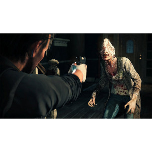 The Evil Within 2 - US