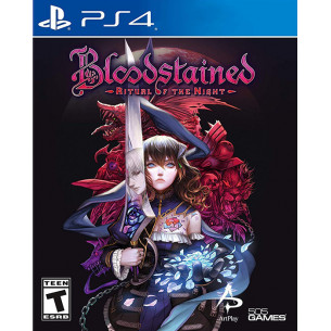 Bloodstained: Ritual of the Night - US