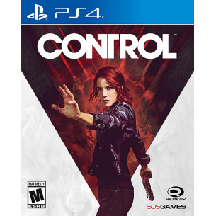 Control - 2ND