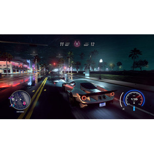 Need for Speed Heat - ASIA