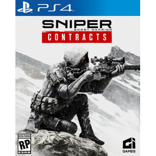 Sniper: Ghost Warrior Contracts - US