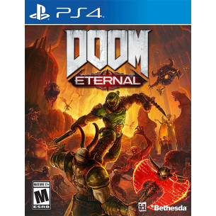 Doom Eternal - US