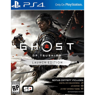 Ghost of Tsushima - US