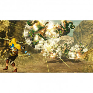Hyrule Warriors: Age of Calamity - US