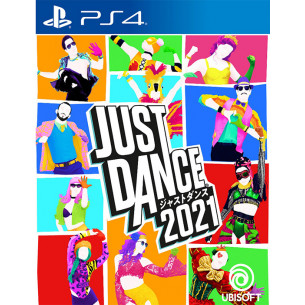 Just Dance 2021 - US
