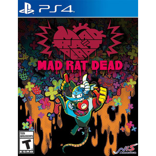 Mad Rat Dead - US