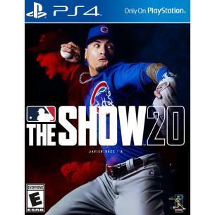 MLB The Show 20 - US