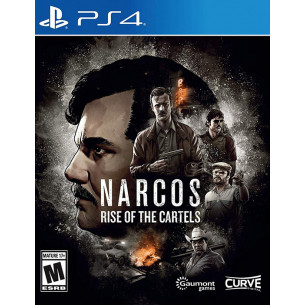 Narcos: Rise of the Cartels - US