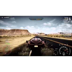 Need For Speed: Hot Pursuit Remastered - US