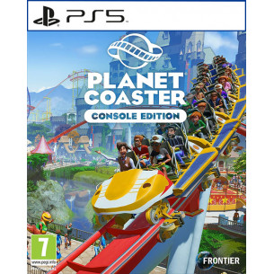 Planet Coaster - US