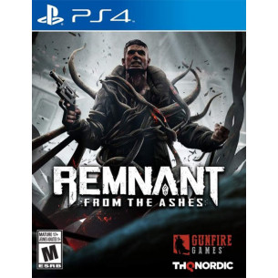Remnant: From the Ashes - US