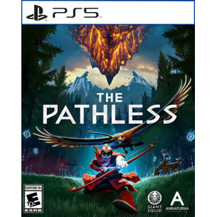 The Pathless - US