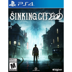 The Sinking City - US