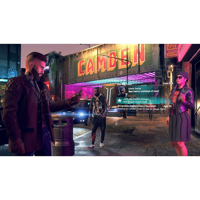 Watch Dogs Legion - US