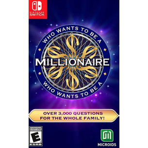 Who Wants to Be a Millionaire - US