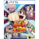 Alex Kidd in Miracle World DX - US