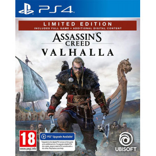 Assassin's Creed: Valhalla (Limited Edition) - ASIA