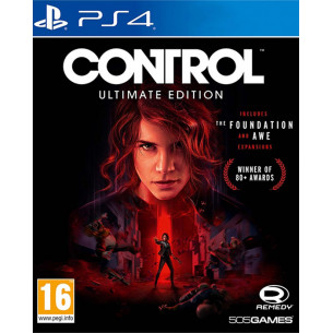 Control (Ultimate Edition) - US
