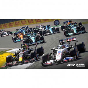 F1 2021: The Official Video Game - US