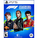 F1 2021: The Official Video Game - ENG/CHI