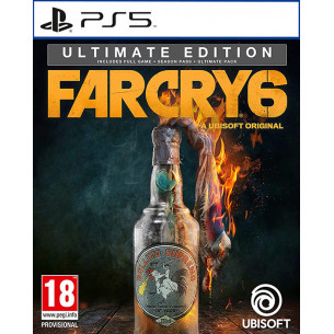 Far Cry 6 [Ultimate Edition] - US