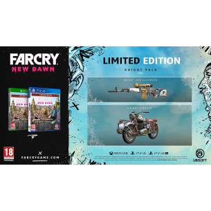 Far Cry: New Dawn Limited Edition - EU
