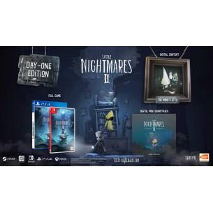 Little Nightmares II - US