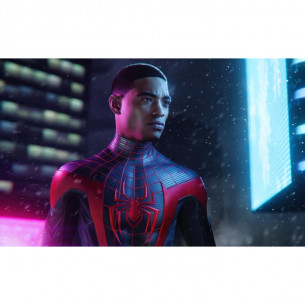 Marvel's Spider-Man: Miles Morales Ultimate Edition - US