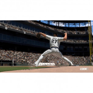 MLB The Show 21 - US