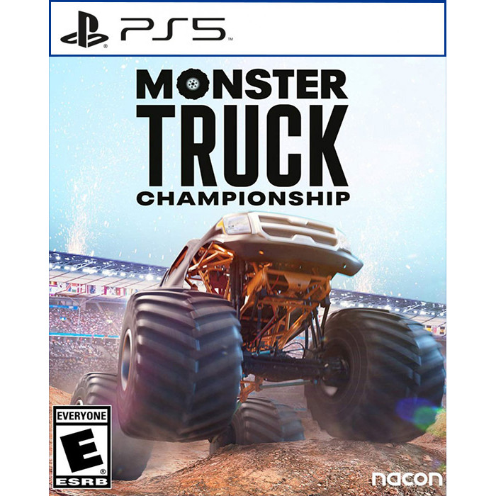 Monster Truck Championship - US