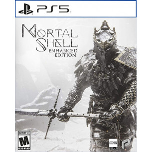 Mortal Shell Enhanced Edition - US