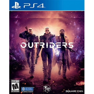 Outriders - US