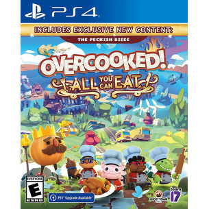Overcooked! All You Can Eat - EU