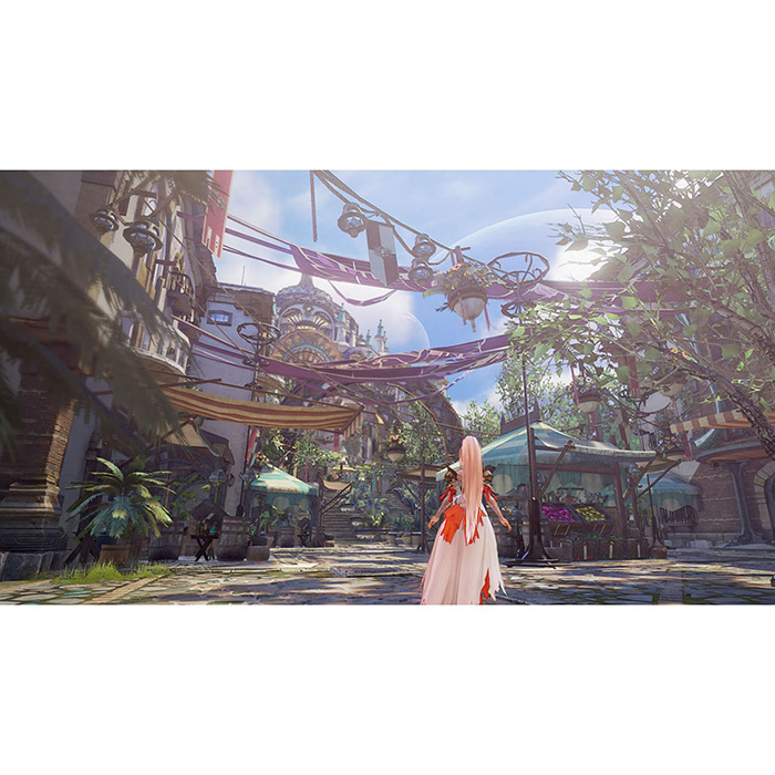 Tales of Arise - US