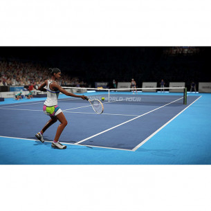 Tennis World Tour 2 (Complete Edition) - US