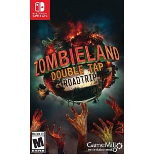 Zombieland: Double Tap - Road Trip - US
