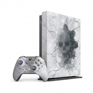 Xbox One X 1TB - Gears 5 Limited Edition
