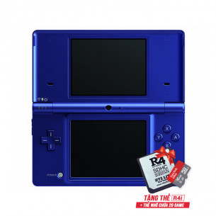 Nintendo DS Lite - Blue USED