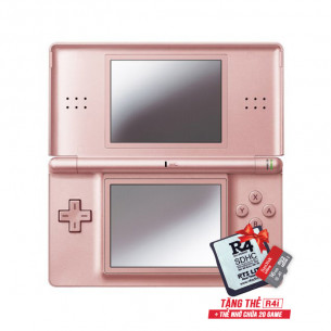 Nintendo DS Lite - Pink USED