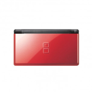 Nintendo DS Lite - Red/Black USED