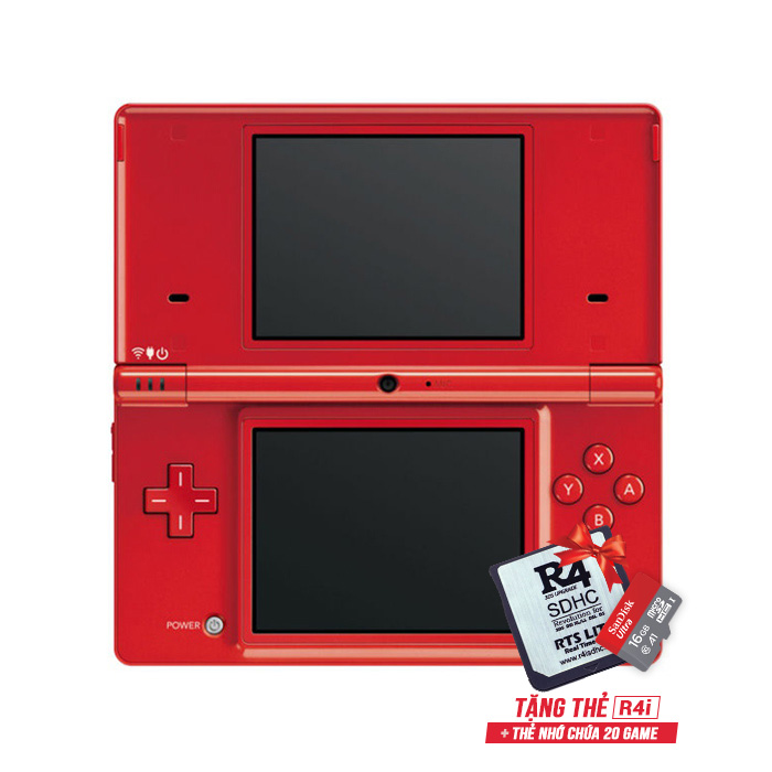 Nintendo DS Lite - Red USED