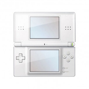 Nintendo DS Lite - White USED