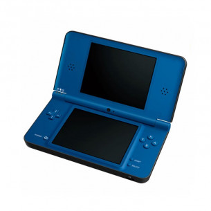 Nintendo DSi XL - Blue USED