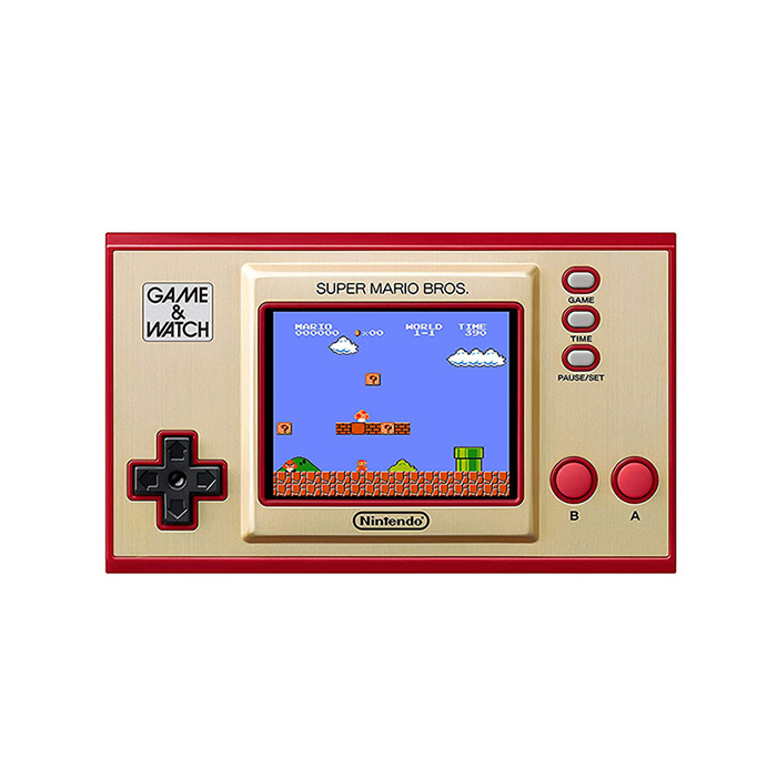 Game & Watch: Super Mario Bros Limited Edition