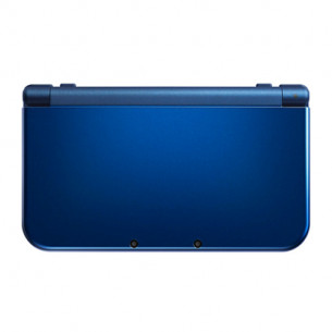 Nintendo 3DS XL - US - Blue