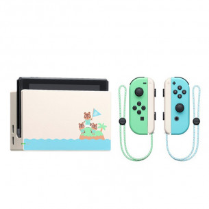 New Nintendo Switch - Animal Crossing New Horizon Edition