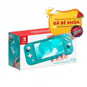 Switch Lite Mod Chip