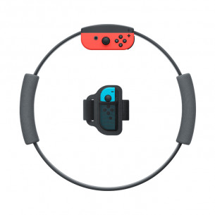 Ring Fit Adventure Nintendo Switch - US