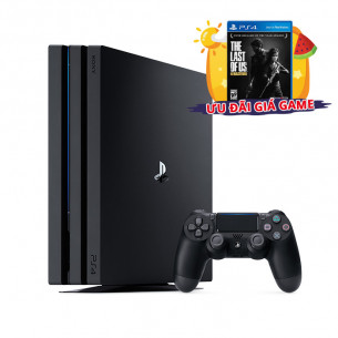 Playstation 4 Pro 1TB USED