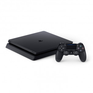 Playstation 4 Slim 1TB - PES 2021 Bundle